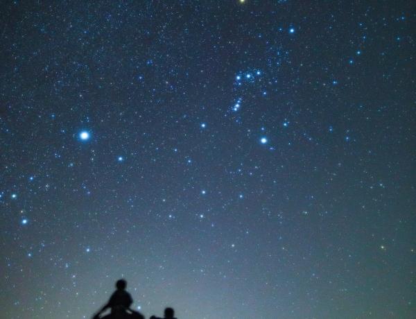 2/26 古宇利島星空ツアーで家族写真✨