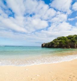 トケイ浜 ビーチダイビング