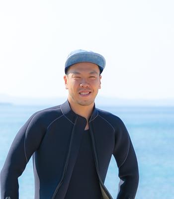 KOMATSU KAZUTOSHI